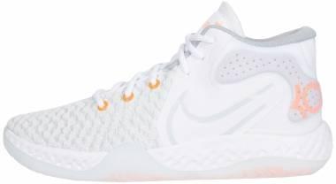 Nike KD Trey 5 VIII - White (CK2090102)