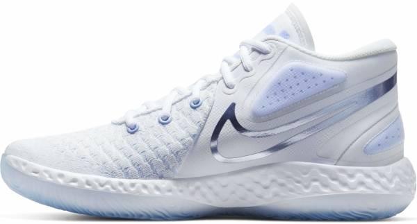 Nike KD Trey 5 VIII - White