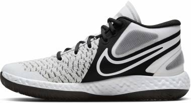 Nike KD Trey 5 VIII - White/White/Black (CK2090101)