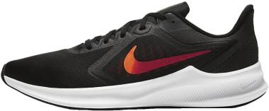 Nike Downshifter 10 - Zwart (CI9981011)