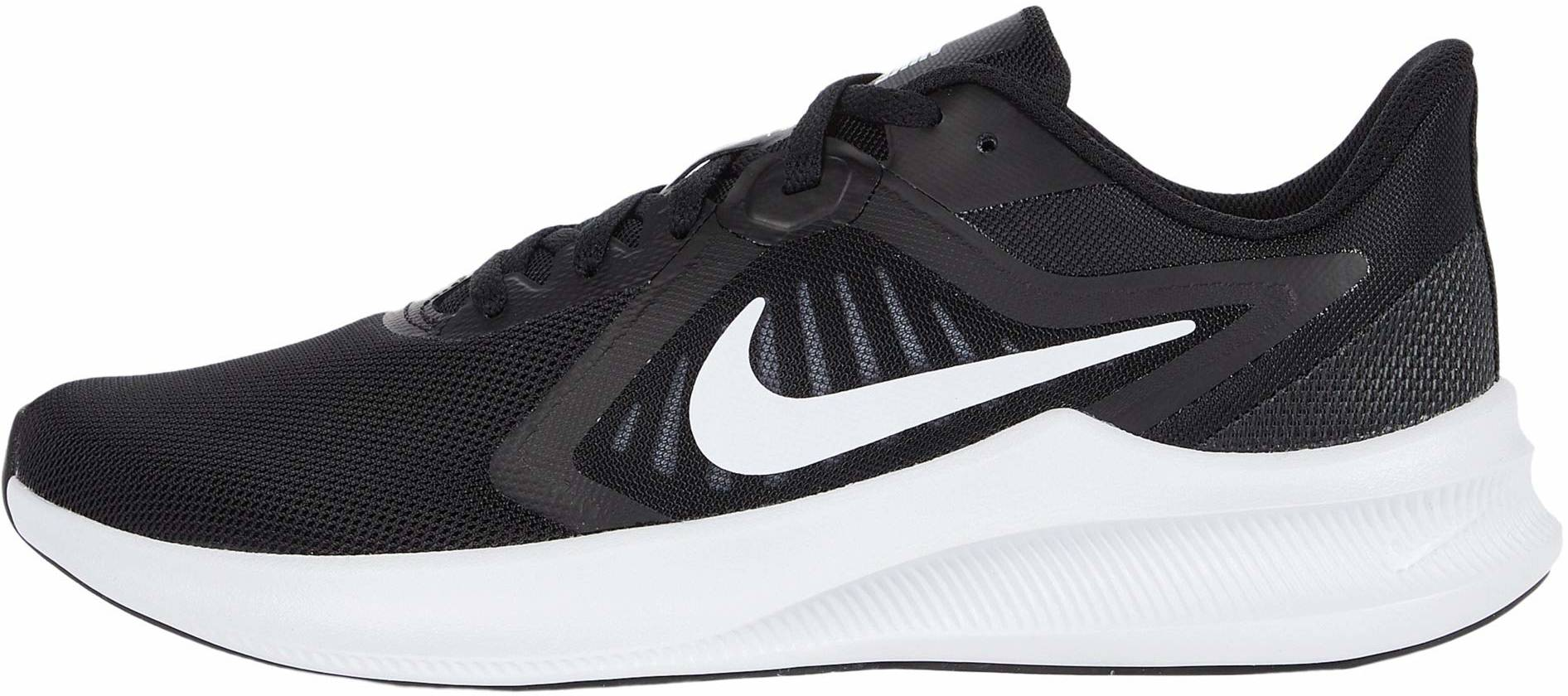 $60 + Review of Nike Downshifter 10