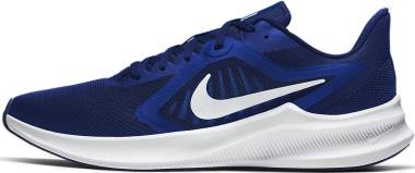 Nike Downshifter 10 - Blue (CI9981401)