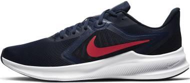 Nike Downshifter 10 - Blue (CI9981400)