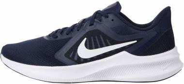 Nike Downshifter 10 - Obsidian White 402 (CI9982402)