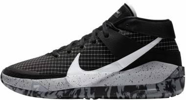 Nike KD 13 - Black/White/Wolf Grey (CI9948004)