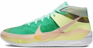 Nike KD 13 - Green (CI9948602)