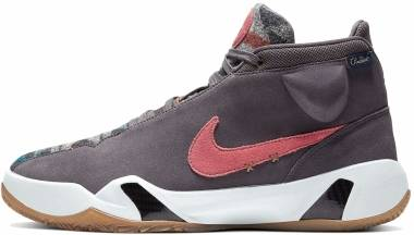 Nike Zoom Heritage N7 - Thunder Grey/Light Redwood-ghost Aqua (CQ7696001)