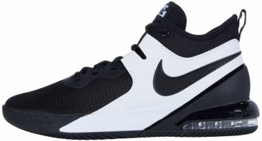 Nike Air Max Impact - Black Black White (CI1396004)