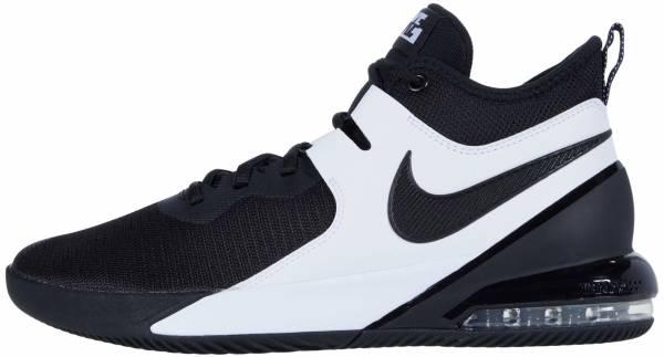 Nike Air Max Impact - Black Black White (CI1396004)