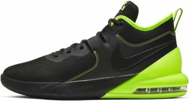 Nike Air Max Impact - Black (CU4597001)