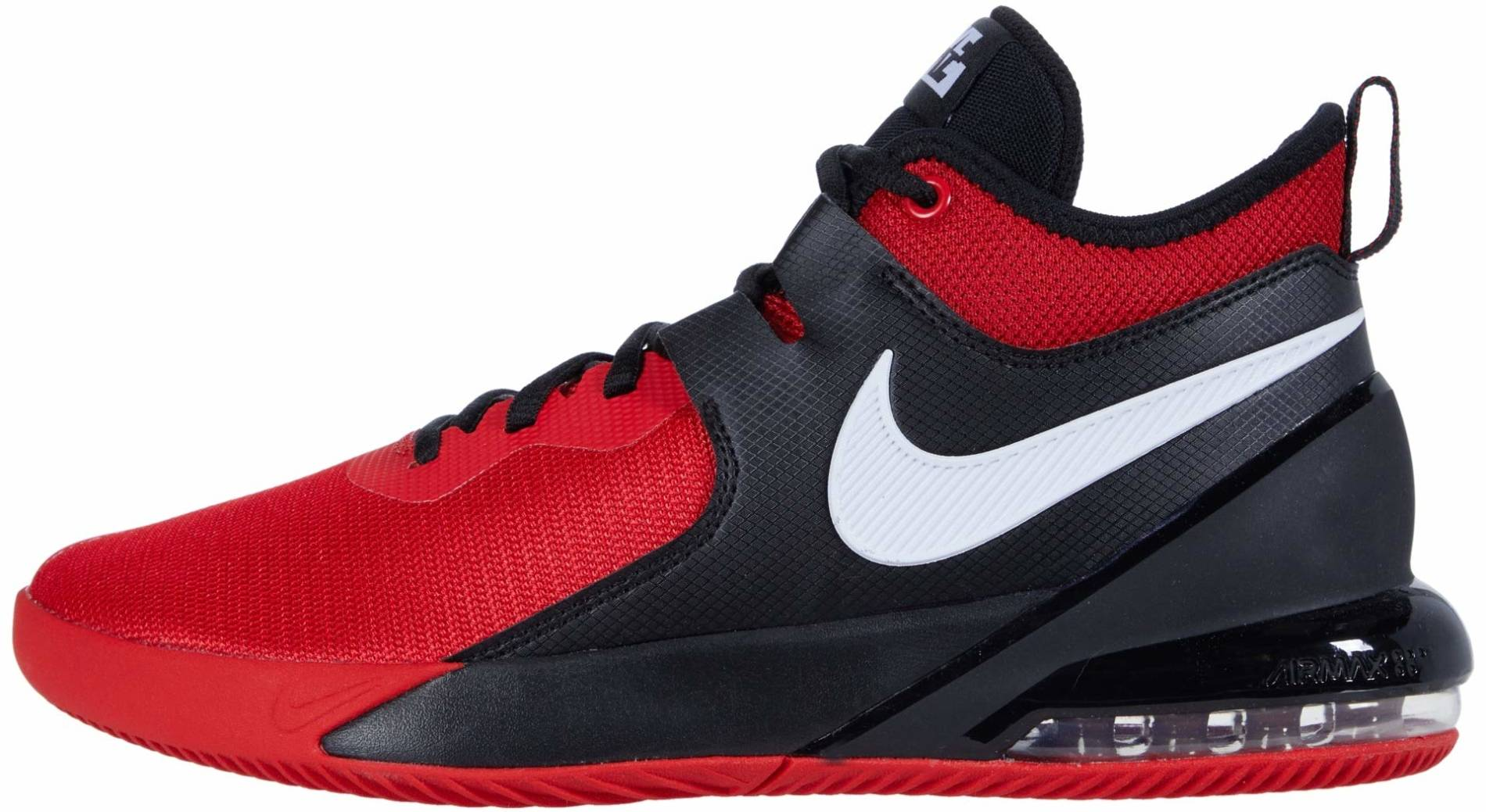 Save 36% on Red Basketball Shoes (107