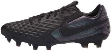 Nike Tiempo Legend 8 Pro Firm Ground - Black (AT6133010)