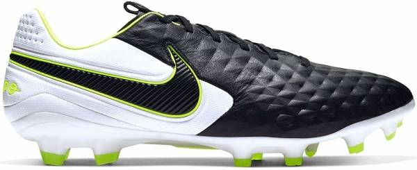 Nike Tiempo Legend 8 Pro Firm Ground - Black