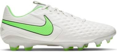 Nike Tiempo Legend 8 Pro Firm Ground - Grey (AT6133030)