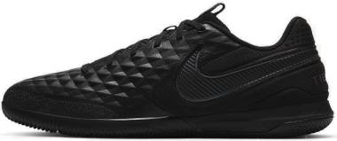Nike React Tiempo Legend 8 Pro Indoor - Black (AT6134010)