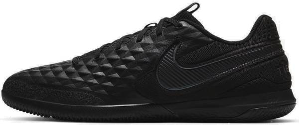 Nike React Tiempo Legend 8 Pro Indoor - Black Black (AT6134010)