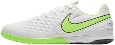 Nike React Tiempo Legend 8 Pro Indoor - Grey (AT6134030)