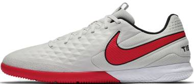 Nike React Tiempo Legend 8 Pro Indoor - White (AT6134061)