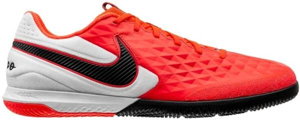 Nike React Tiempo Legend 8 Pro Indoor - Red (AT6134606)