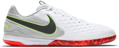 Nike React Tiempo Legend 8 Pro Indoor - White (AT6134106)