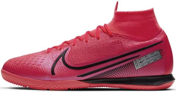 brazo Araña A bordo  Nike Mercurial Superfly 7 Elite Indoor - Deals ($134), Facts, Reviews  (2021) | RunRepeat