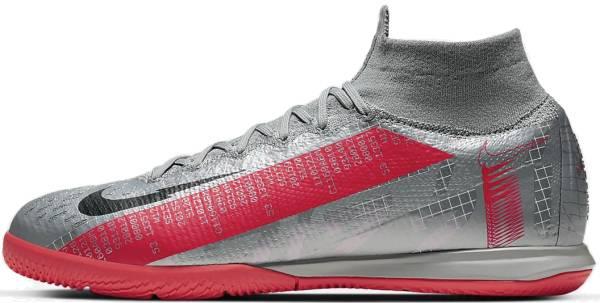 Nike Mercurial Superfly 7 Elite Indoor - Grey