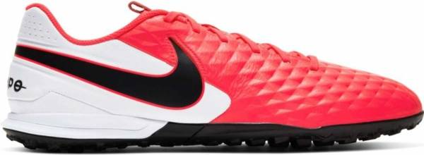 Nike Tiempo Legend 8 Academy Turf - Pink (AT6100606)
