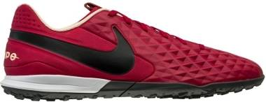 Nike Tiempo Legend 8 Academy Turf - Red (AT6100608)