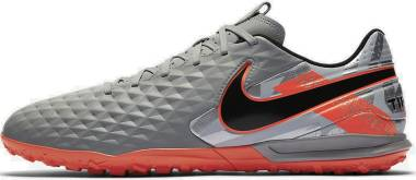 Nike Tiempo Legend 8 Academy Turf - Grey (AT6100906)