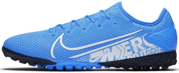 Nike Mercurial Vapor 13 Pro Turf - Blue