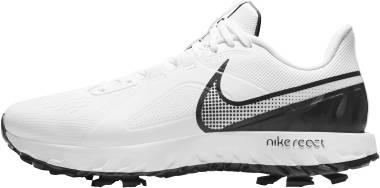 Nike React Infinity Pro - White (CT6621102)