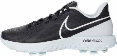 Nike React Infinity Pro - Black (CT6620003)