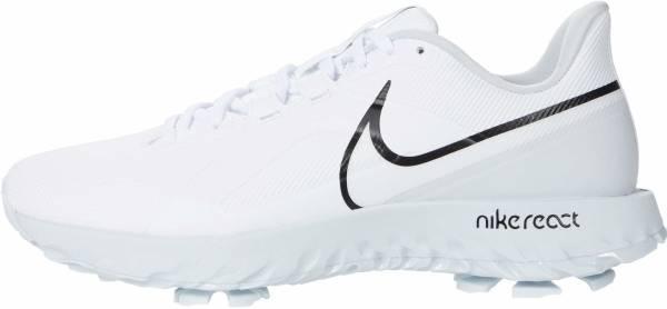 Nike React Infinity Pro - White (CT6620105)