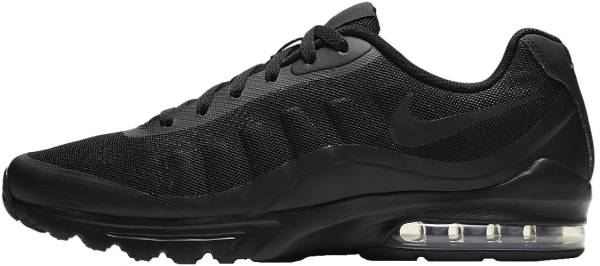 Nike Air Max Invigor - Black (749680001)