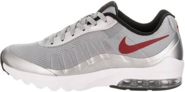 Nike Air Max Invigor - Sil Red Wht 004 (749680004)