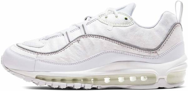 Nike Air Max 98 LX sneakers in 3 colors (only $113) | RunRepeat