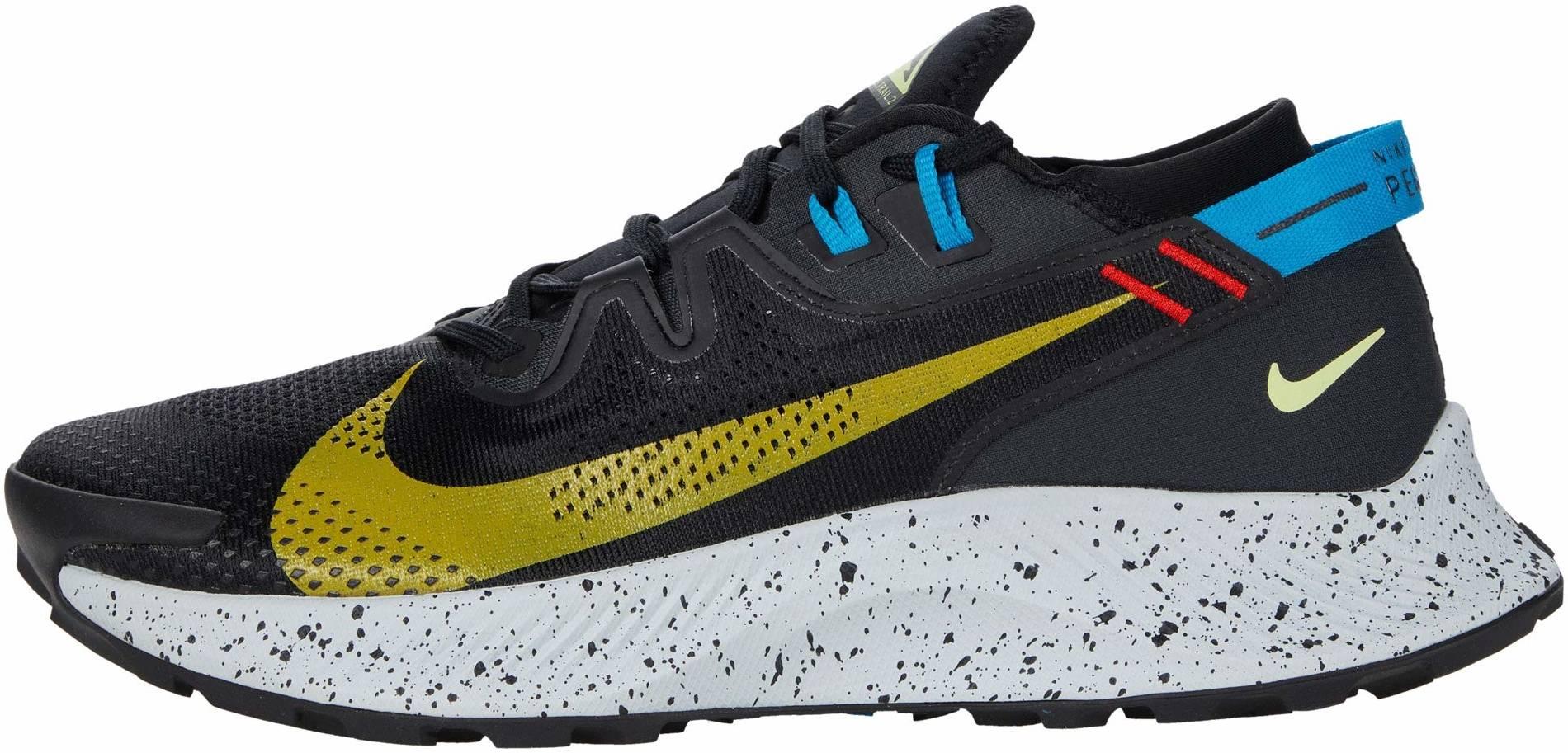 Nike Pegasus Trail 2 - Review 2021 - Facts, Deals ($98) | RunRepeat