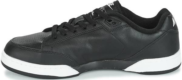 Nike Grandstand 2 - Black Black White Neutral Grey 001 (AA2190001)