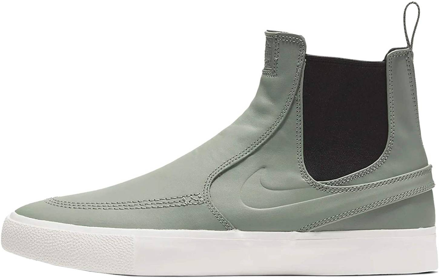 Autónomo Estimado Sencillez  7 Reasons to/NOT to Buy Nike SB Zoom Stefan Janoski Slip Mid RM (Jan 2021)  | RunRepeat