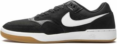 Nike SB GTS Return - Black/White Black (CD4990001)