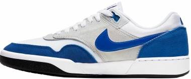 Nike SB GTS Return - Sport Royal/White/Neutral Grey/Sport Royal (CD4990400)