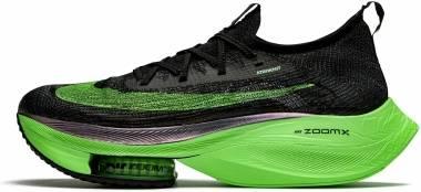 Nike Air Zoom Alphafly Next% - Bright Mango/Citron Pulse (CZ1514400)