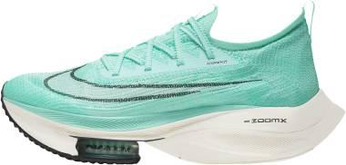 Nike Air Zoom Alphafly Next% - Green (CZ1514300)