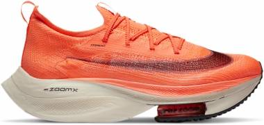 Nike Air Zoom Alphafly Next% - Orange (CZ1514800)