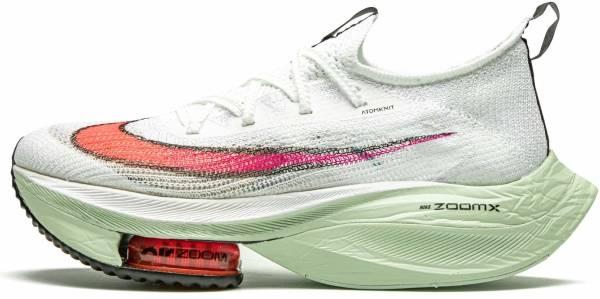 Nike Air Zoom Alphafly Next% - White (CZ1514100)