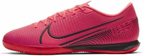 Nike Mercurial Vapor 13 Academy Indoor - Red