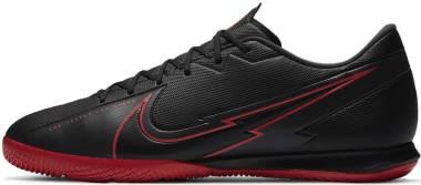 Nike Mercurial Vapor 13 Academy Indoor - Black (AT7993060)