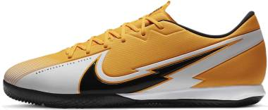 Nike Mercurial Vapor 13 Academy Indoor - Orange (AT7993801)