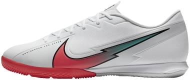 Nike Mercurial Vapor 13 Academy Indoor - White (AT7993163)