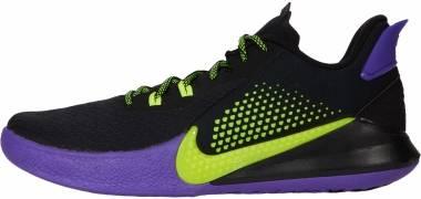 Nike Mamba Fury - Black (CK2087003)